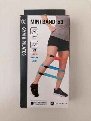 Bandas de fitness