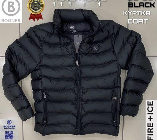 Куртки Bogner еврозима новая колекция