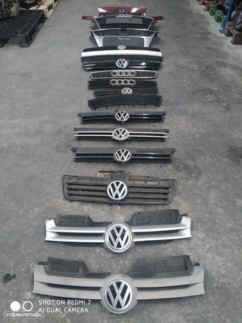 Grelha central VAG Audi / Volkswagen