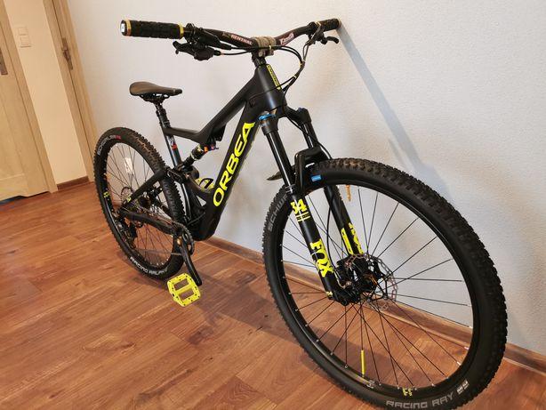 Rower full enduro xc trial orbea occam h20 fox renthal xt idealny !!!