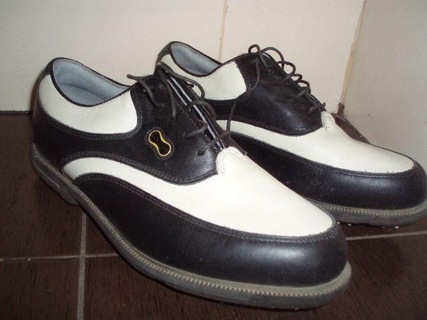buty do gry w golfa