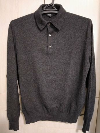 Кашемір,чоловічий пуловер