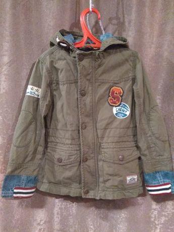 Детская демисезонная куртка Next
