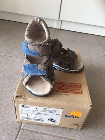 Sandały Bartek 27