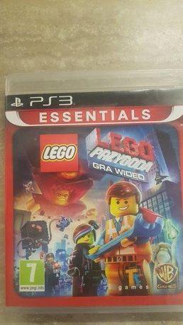 Gry na Ps 3 Lego przygoda, Harry poter