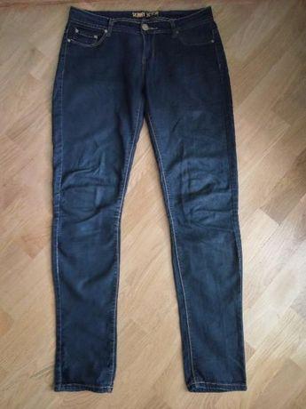 Штаны джинсы Skinny