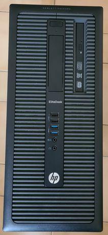 Computador HP i5