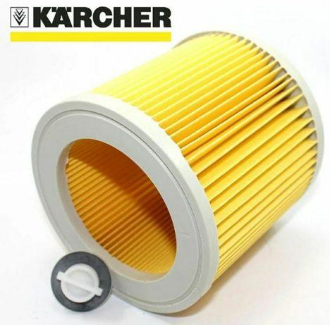 Фильтр пылесоса karcher wd3 и других моделей.