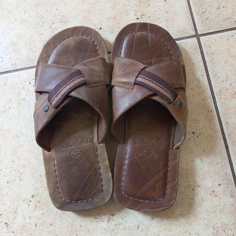 Sandały skórzane Timberland 38