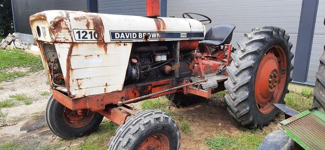David Brown 1210. Ferguson Tea 20 Fe 35. Fe 65