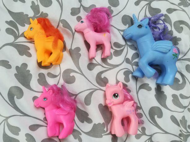 5 kucyków pony