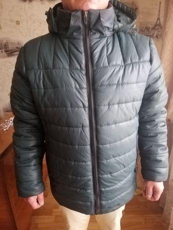 Куртка зимняя Pure tiger