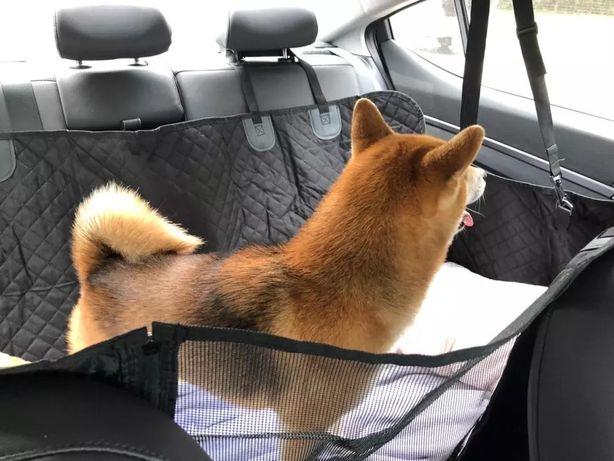 Prodigen чехол, автогамак в автомобиль для перевозки собак