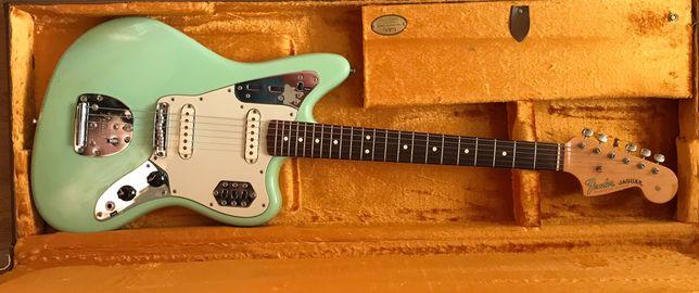 Fender Jaguar American Vintage ′62