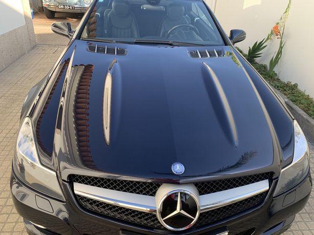 Mercedes sl 350 316cv