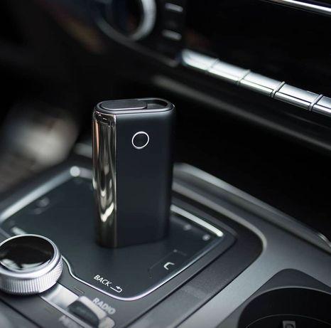 Glo пристрій для нагрівання тютюну