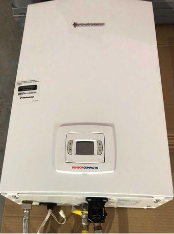 Esquentador Vulcano Sensor Compacto WTD 18Lt