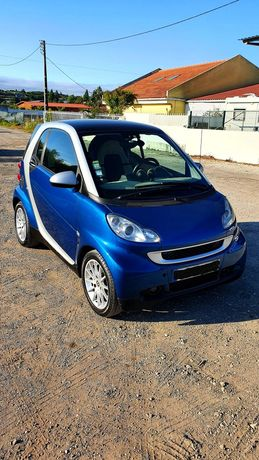 Smart ForTwo 0.5