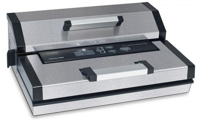 Профессиональный вакуумный упаковщик вакуматор Caso FastVac 3000