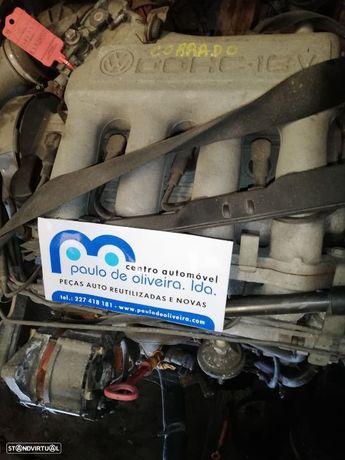Motor VW Corrado