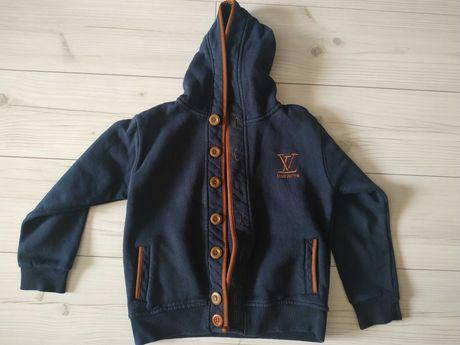 Bluza/kurtka wiosenno-jesienna Louis Vuitton 140/146 chłopięca