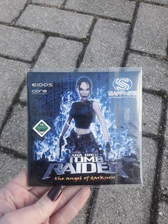 Videojogo Lara Croft (PC) - Tomb Raider: The Angel of Darkness