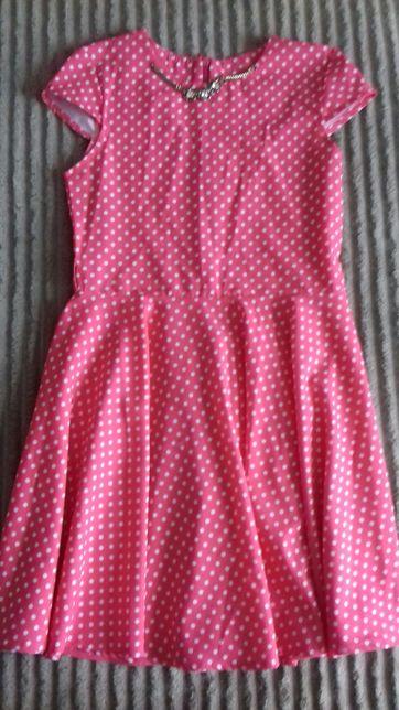 Плаття для дівчинки на вік 10-12 років
