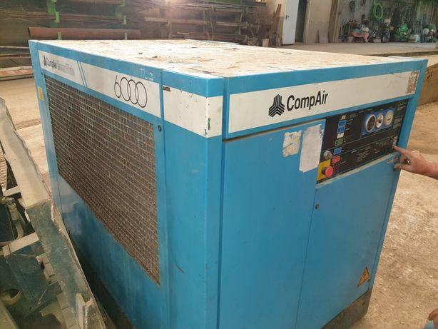 Compressor Compair 6000