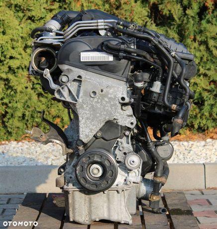 VW SKODA SEAT SILNIK CJZ CJZB 1,2TSI 134042KM