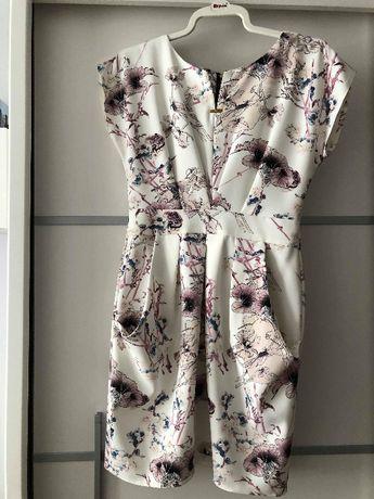 Piękna sukienka rozmiar M - stan idealny