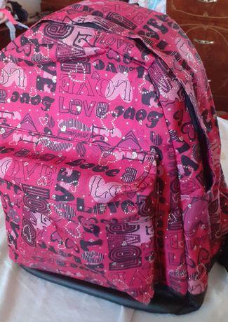 Рюкзак школьный, прогулочный рюкзак