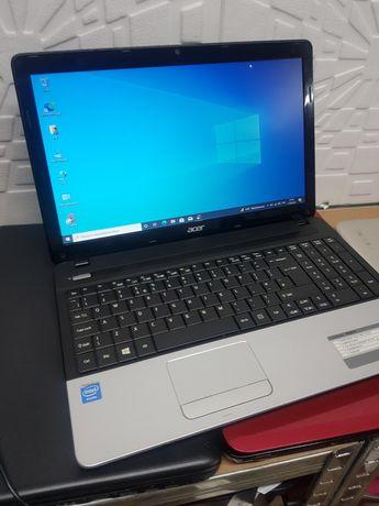 Acer P253-E, Intel Celeron R 1005m, 4gb ddr3, Intel HD, Win 10 pro