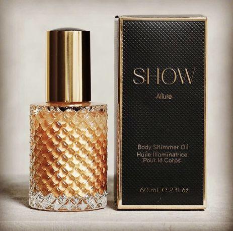 Show Beauty масло для тела