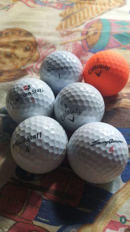 Bolas Oficiais de golfe para jogo