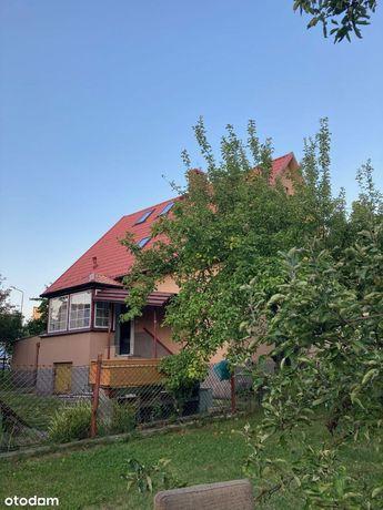 Wynajmę dom we Wrocławiu Zgorzelisko