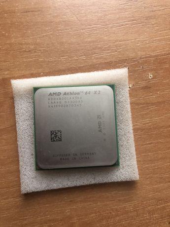 Процесор AMD Athlon 64 X2 4800+