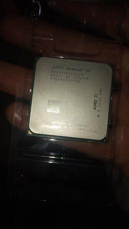 Процесор AMD Phenom x3 455
