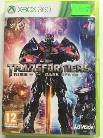 sprzedam Transformers Xbox 360