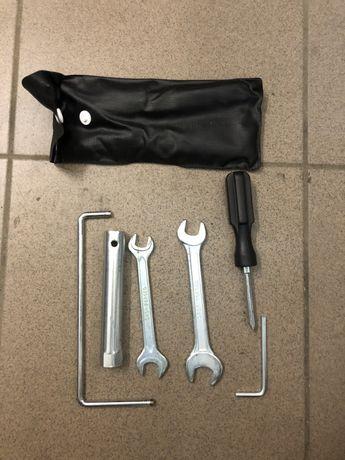 Narzędziówka zestaw narzędzi honda yamaha suzuki kawasaki komplet
