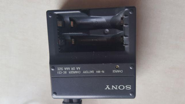 Ładowarka do baterii, akumulatorków Sony okazja super cena