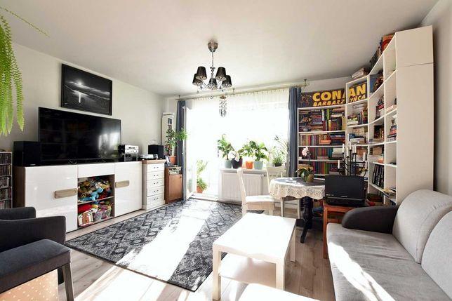 Mieszkanie 3 pokojowe na sprzedaż Katowice Bogucice