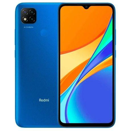 Xiaomi Redmi 9C (2\32Gb) 8599 руб Xiaomi Redmi 9C (3\64Gb) 9699 руб