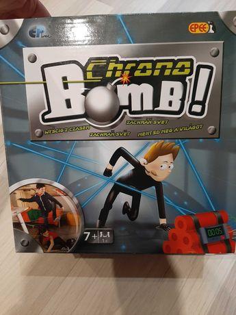 Gra Chrono Bomb Epee