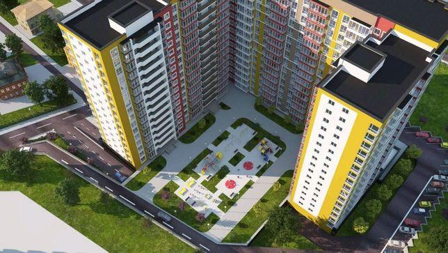 Продам квартиру-студию для сдачи в Центре Одессы