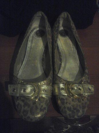 Отдам даром, туфли 41 розмера.