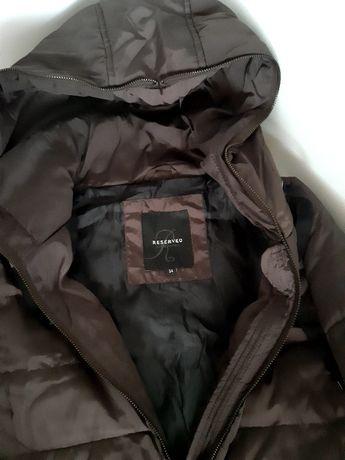 Płaszcz zimowy Reserved 34