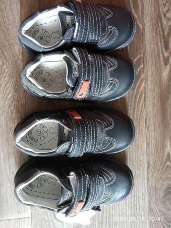Обувь для детей до 3 лет