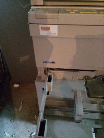 Impressora Olivetti A4
