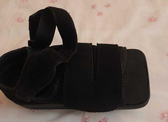 Sapato Pos-Cirurgico - Baruk (Cirugia ao Joanetes)