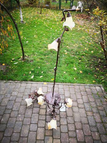 Lampy na sprzedaż
